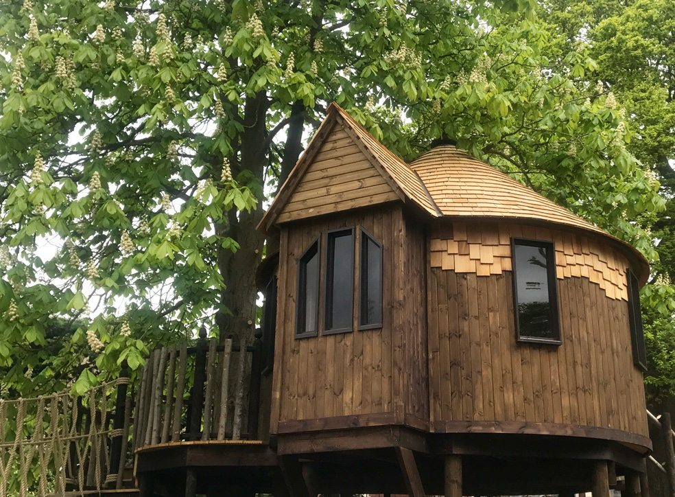 Treehouses Best Free Home Design Idea Amp Inspiration